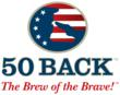 50 BACK Brings The Brew of the Brave to North Carolina